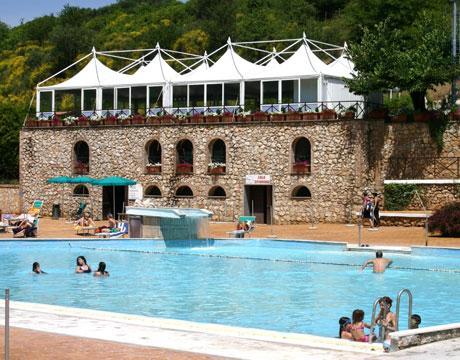 Terme Di Cretone Hotel